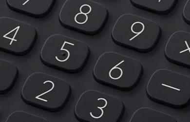 Btw uitrekenen, berekenen, omrekenen en terugrekenen met rekenmachine