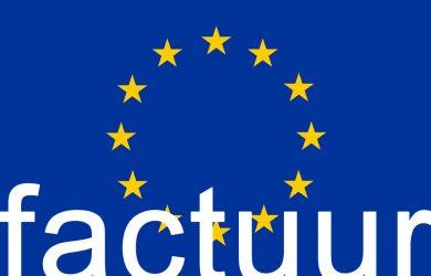 Factureren in de EU
