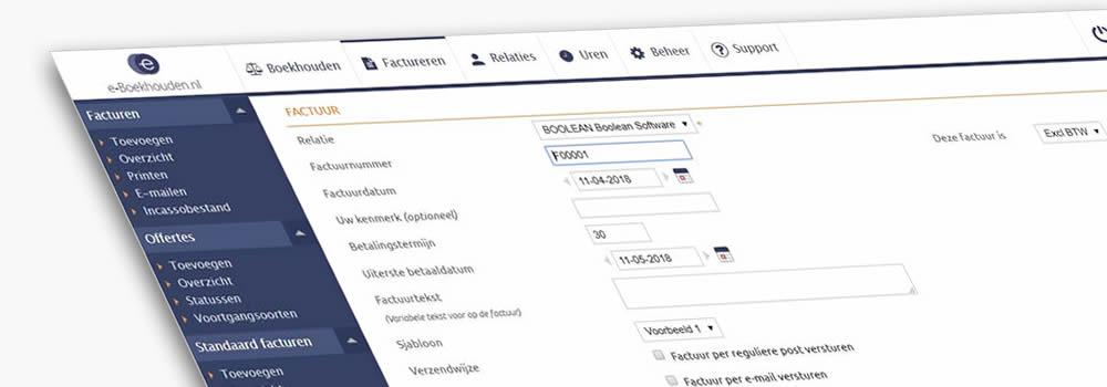 Jouw boekhouding bijhouden met gratis boekhoudprogramma