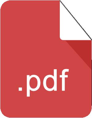 Voorbeeldfactuur in PDF
