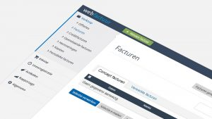 Jouw facturatie gratis met Webfactuur