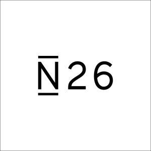 N26 - de goedkoopste zakelijke rekening voor zzp'ers