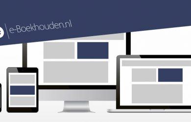 Gratis online factureren met factuurprogramma e-Boekhouden.nl
