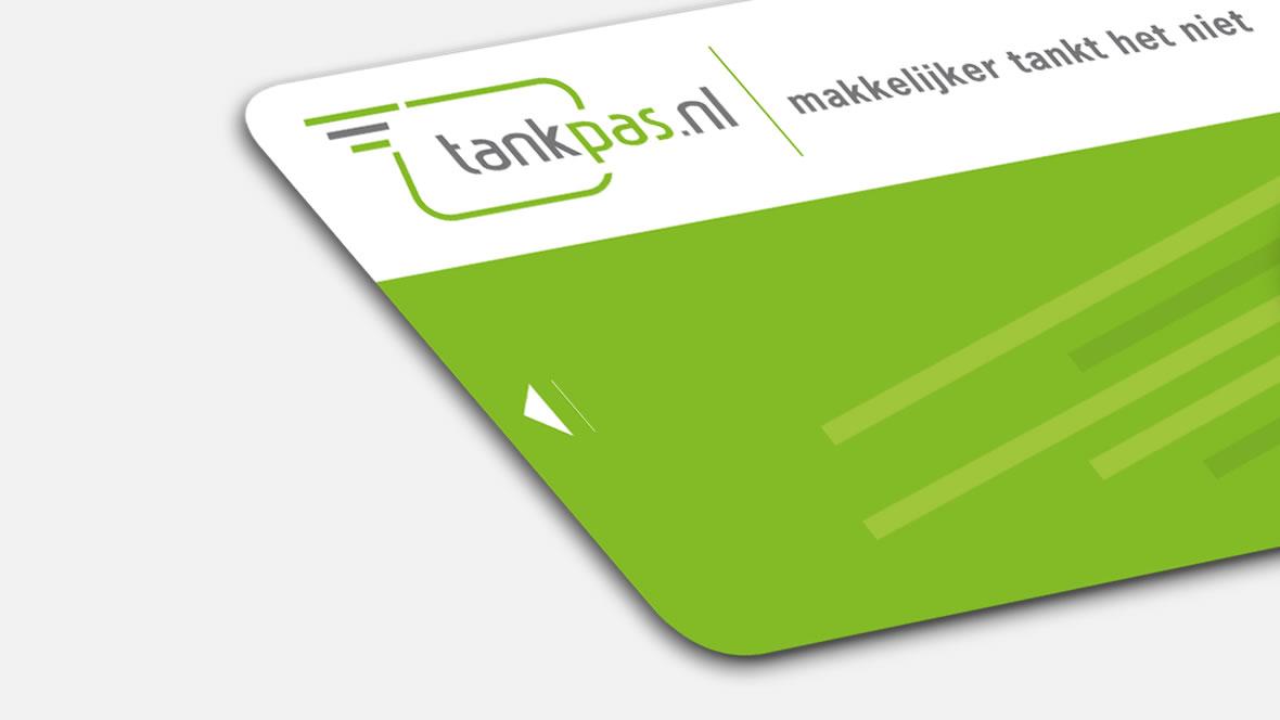 Voorbeeld tankpas voor btw-aftrek