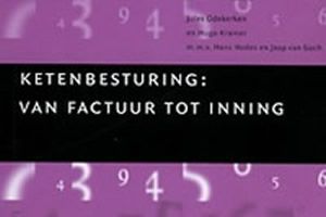 ZZP Boek: Van factuur tot inning